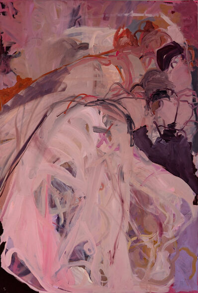 Elaine Speirs, 'Juliet's Bed', 2019