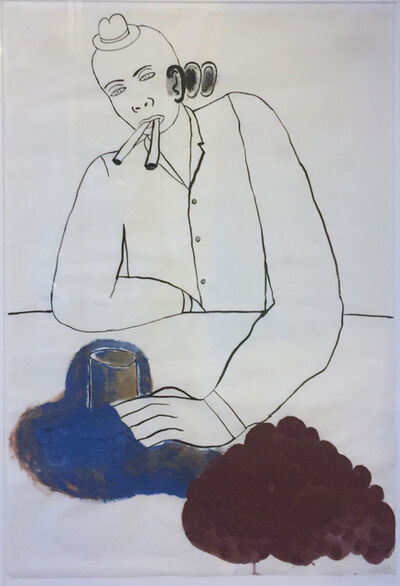 Fay Jones, 'Excess', 1994