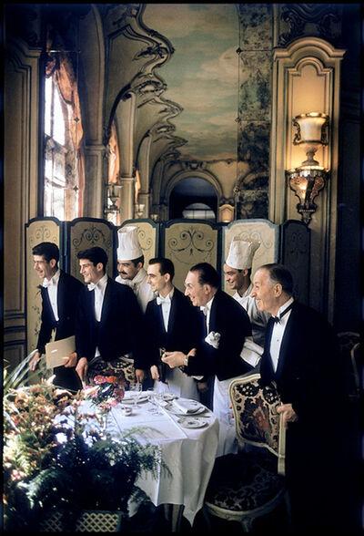Elliott Erwitt, 'Hôtel Ritz, Paris, France', 1969