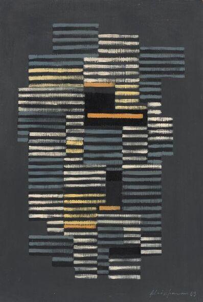 Adolf Fleischmann, 'Untitled', 1963