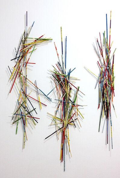 Janina Lamberty, 'Dreiklang', 2015