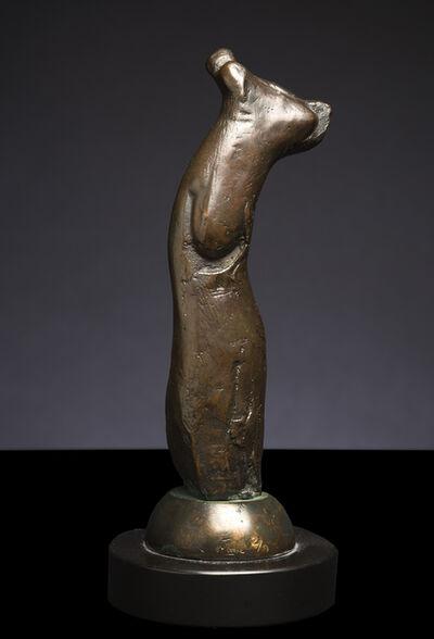 Henry Moore, 'Tree Figure'