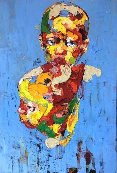 KwangHo Shin, 'Untitled 16NY13', 2016