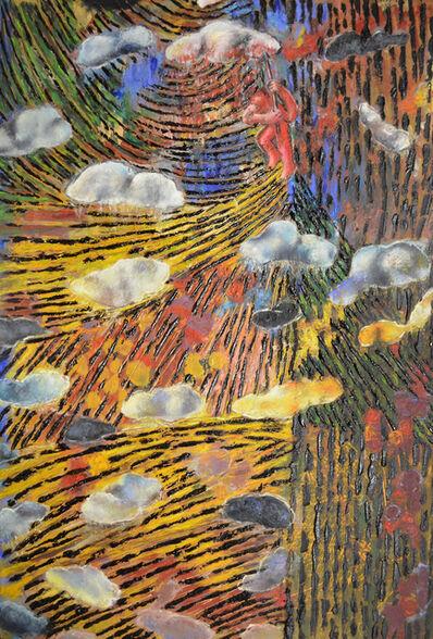 Hanefi Yeter, 'Bulut Katili', 1995