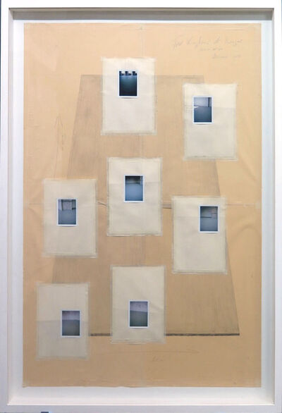 Gian Maria Tosatti, 'The kingdoms of hunger - memoria #02 ', 2013
