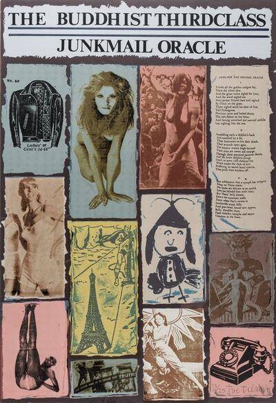 Joe Tilson, 'O-Oracle (A-Z Box... fragments of an oneiric alphabet)', 1969-1970
