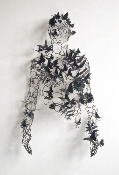 Paul Villinski, 'Lepidopterist', 2017