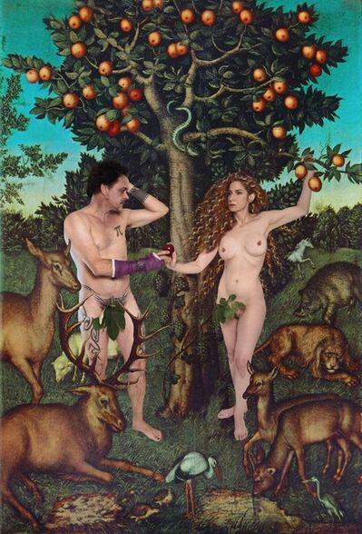 SameSource, 'Adam and Eve', 2016