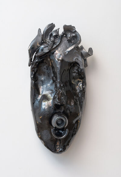 Matthew Lutz-Kinoy, 'Febbraio', 2017