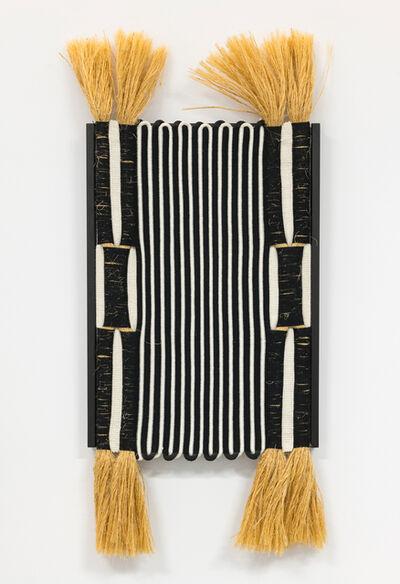 Molly Haynes, 'Tactile Lines II ', 2019