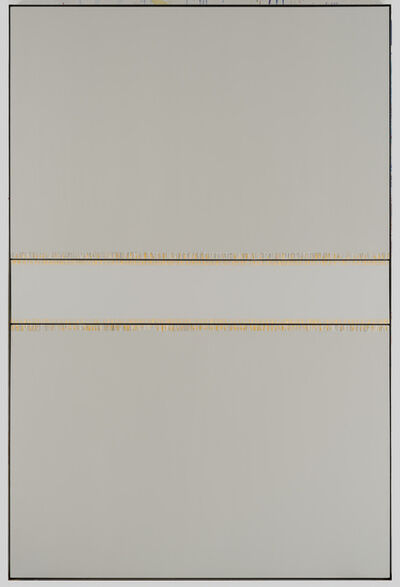 Manfred Mayerle, 'Goldbergvariation Nr. 12', 2011