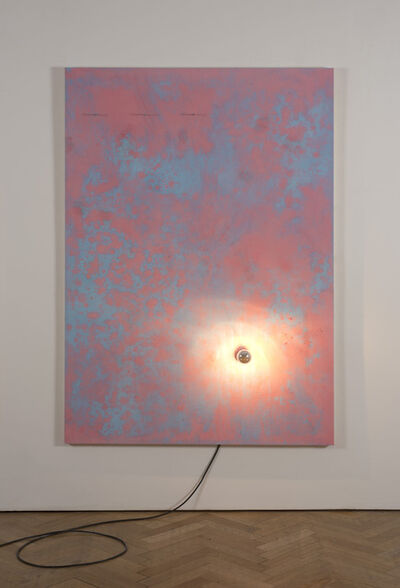 Toby Christian, 'Sky Light', 2015
