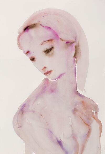 Kim McCarty, 'Looking Over Shoulder', 2017