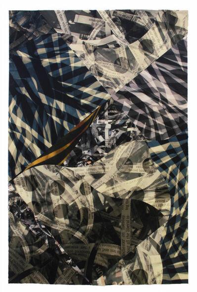 SCOTT SANDELL, 'Untitled (20.41)', 2020