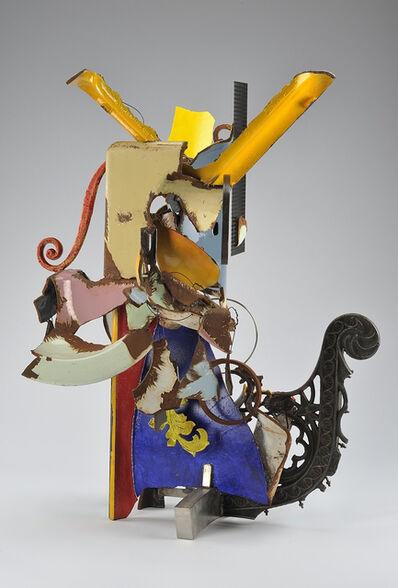 Robert Hudson, 'Voice', 2009