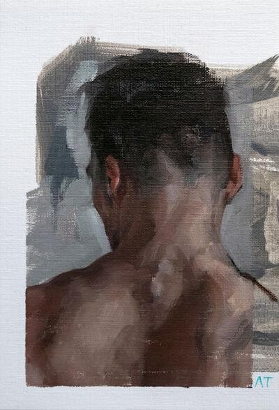 Alessandro Tomassetti, 'Tiffany 3', 2020
