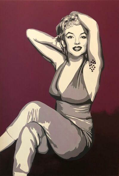 Jorge Rodríguez Diez, 'Original Project (Marilyn Monroe) ', 2018