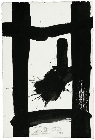Toshimitsu Imai, 'Untitled', 1993