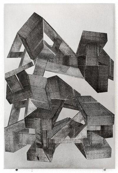 Frauke Dannert, 'Gelenk', 2016