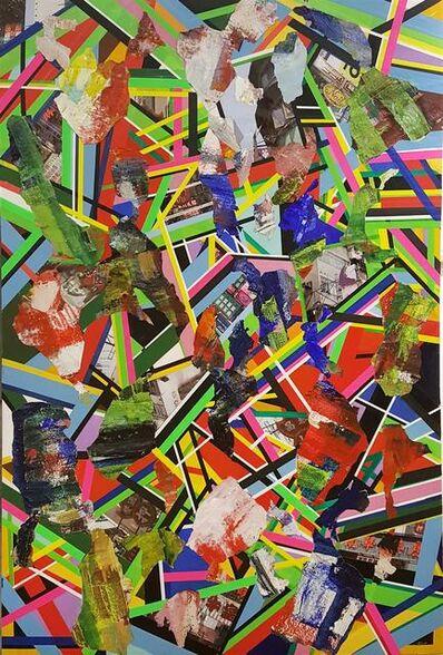 Marcela Gontijo, 'Untitled 2', 2016