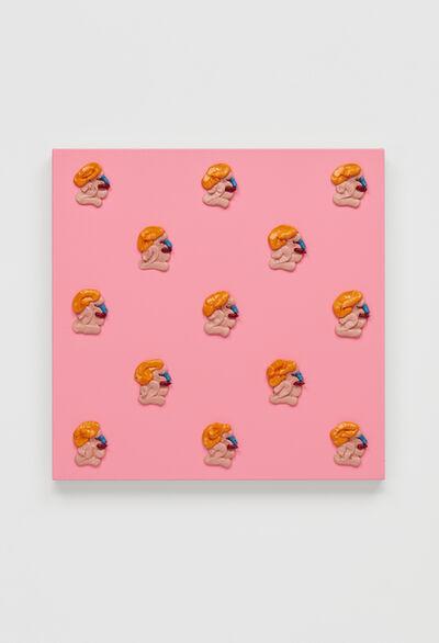 Adam Beris, 'Pink', 2019