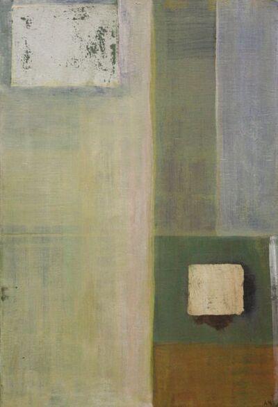 Alicia Marsans, 'Al revés ', 2001