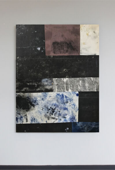 Joseph Grahame, 'Untitled, (natural blue)', 2019