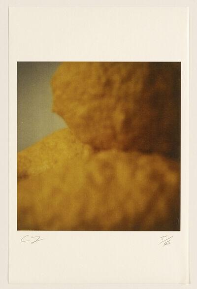 Cy Twombly, 'Lemons (Gaeta)', 2005