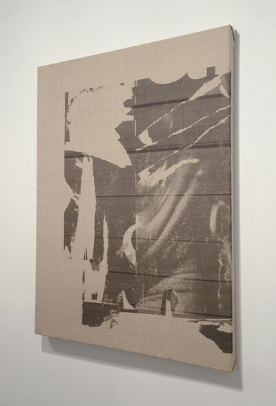 Carrie Pollack, 'Wall 1', 2011