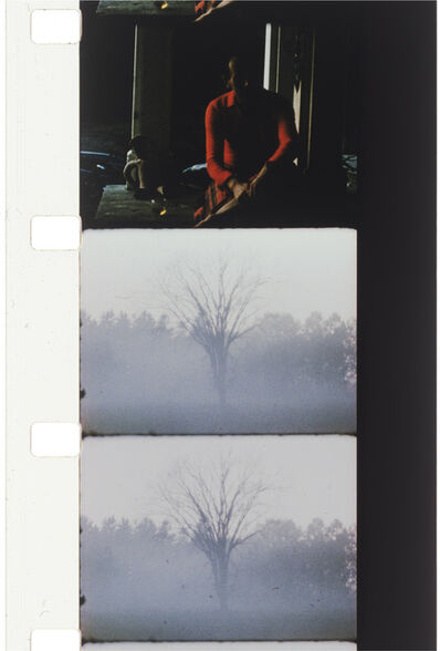 Jonas Mekas, 'From a Visit to Timothy Leary', 1965