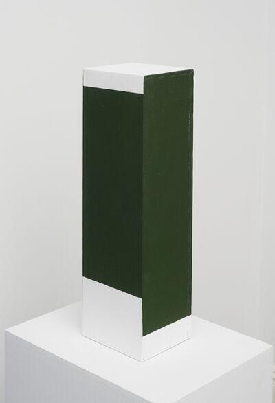 Elizabeth Jobim, 'Bloco', 2014