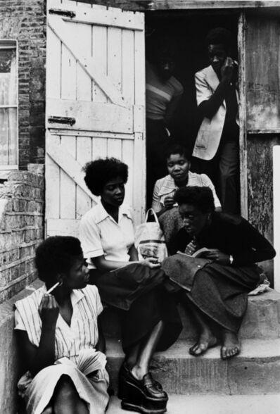 Colin Jones, 'The Black House, London, 1973-1976', 1973-1976