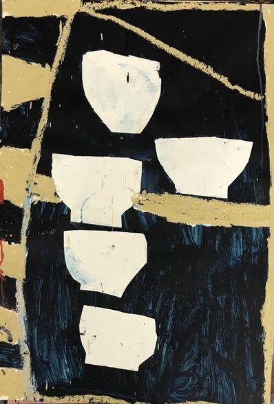 Florence Hutchings, 'Studio Ladder II', 2019