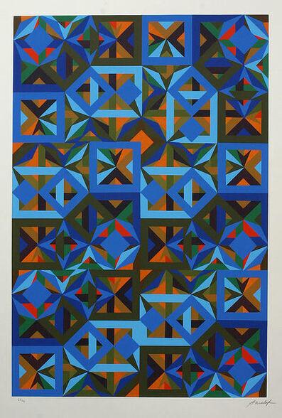 Antônio Maluf, 'Untitled', ca. 2004