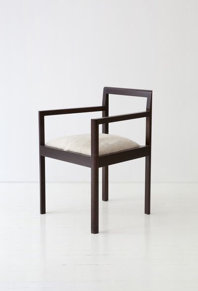 Egg Collective, 'Densen Arm Chair', Contemporary