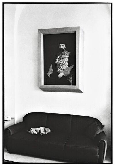 Jean Pigozzi, 'Henry, Antibes, France, 1992', 1992
