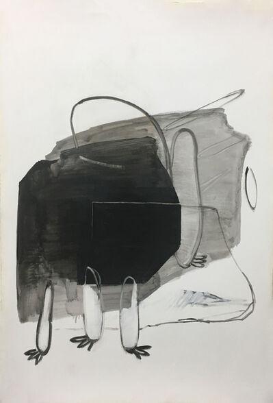 Sofia Quirno, 'Four legs ', 2017