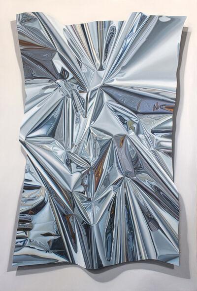 Nicolás Radic, 'Aluminum 01-19', 2019