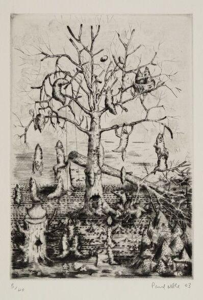 Paul Noble, 'Untitled Nobson Newton', 2003