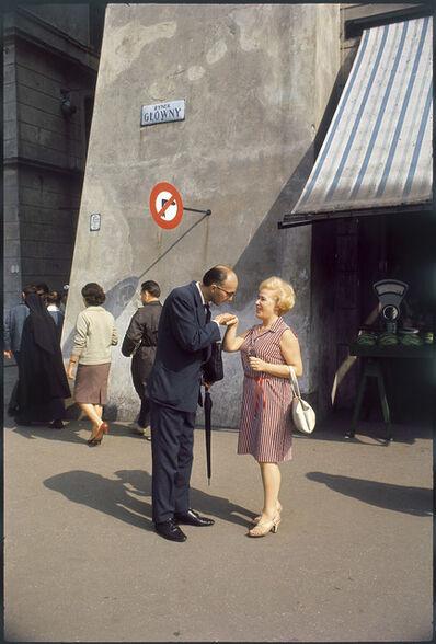 Elliott Erwitt, 'Krakow, Poland', 1964