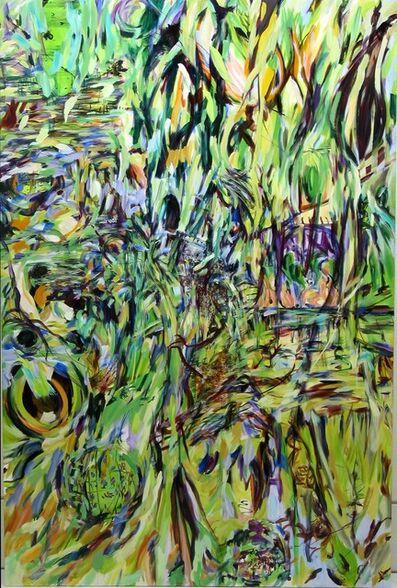 Naomie Kremer, 'Diorama', 2005