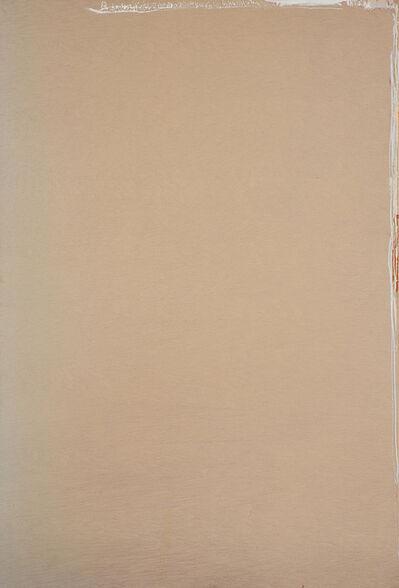 Jules Olitski, 'Habbkuk Radiance # 10', 1971
