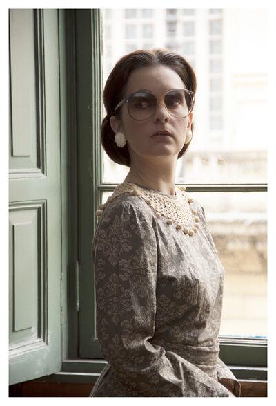 Márcia Beatriz Granero, 'Jaque Renascentista', 2014