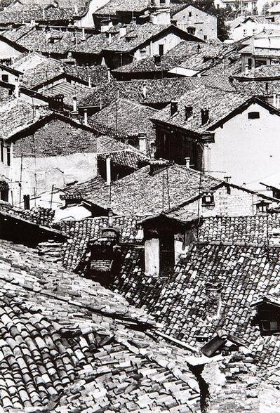 Gabriele Basilico, 'Novi', years 1970