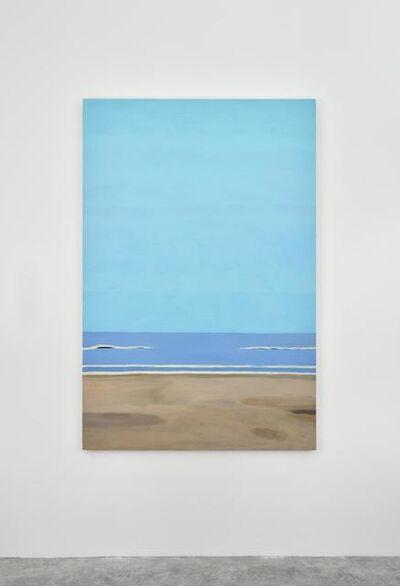 Brian Calvin, 'Sky Sea Sand', 2014-2016