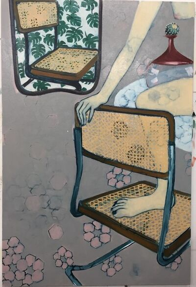 Sara Berman, 'Question of Balance', 2017