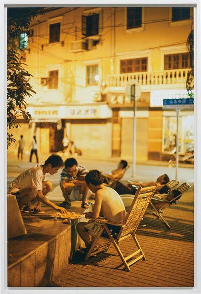 Wolfgang Tillmans, 'Shanghai Night, a.', 2009
