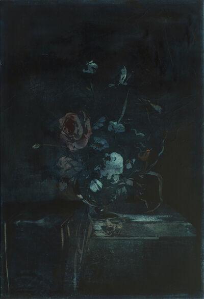 Eleanor Watson, 'Blue Still Life', 2019