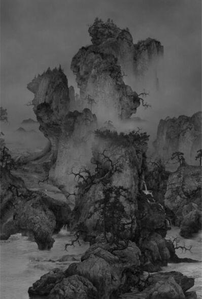 Yang Yongliang 杨泳梁, 'Early Spring', 2021