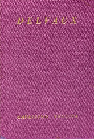 Paul Delvaux, 'Delvaux', 1966